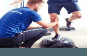 Voorkant kniepijn fysio groningen