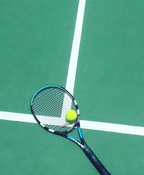 Tenniselleboog fysiotherapie groningen