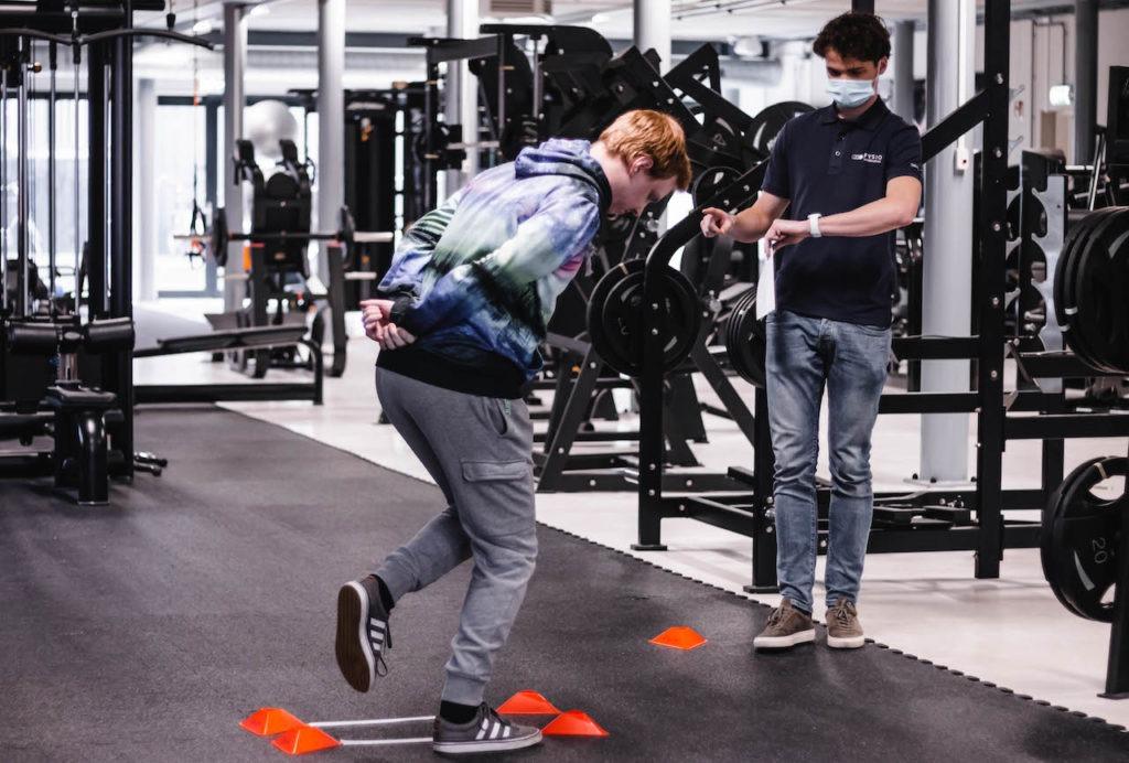 Fysiotherapie Groningen