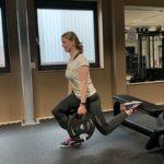 Liesklachten fysiotherapie