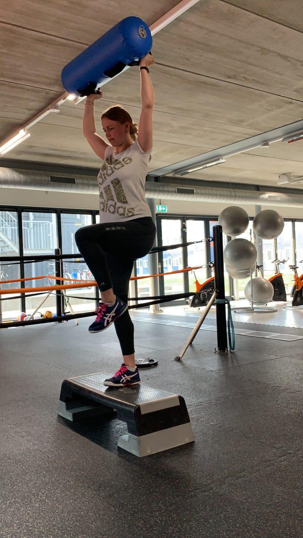 fysio training